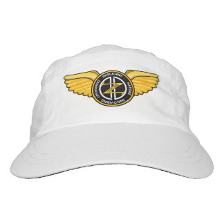 Winged Out Hat