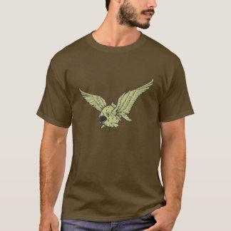 Winged Piranha T-Shirt