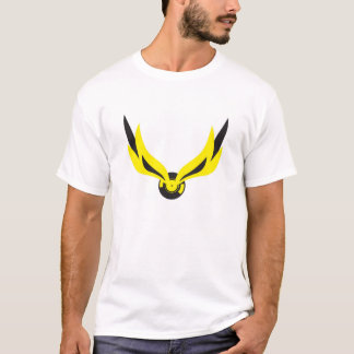 Winged Record T-Shirt