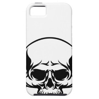 Winged Skull iPhone 5 Covers
