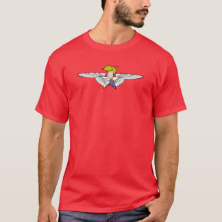 Winged Storm T-Shirt