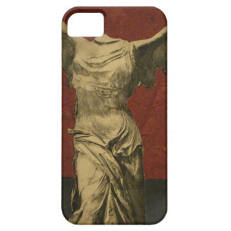 Winged Victory iphone Case