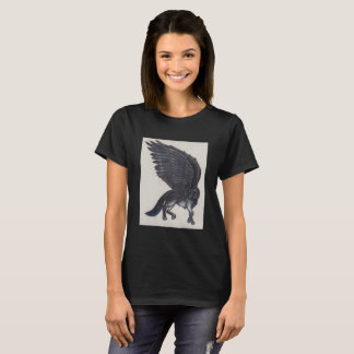 Winged Wolf T-Shirt