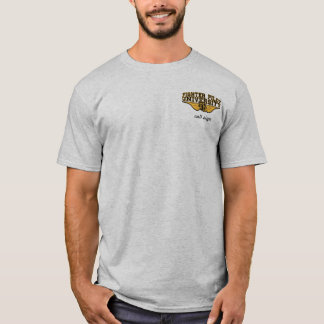 Wingman Needed Now (light colored) T-Shirt