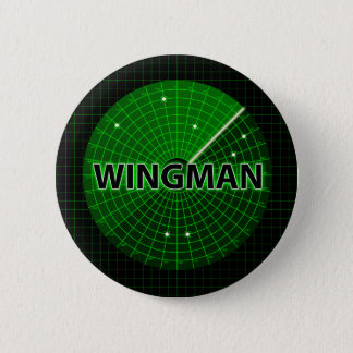 Wingman Radar Button