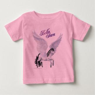Wings Bella's Ball Baby T-Shirt