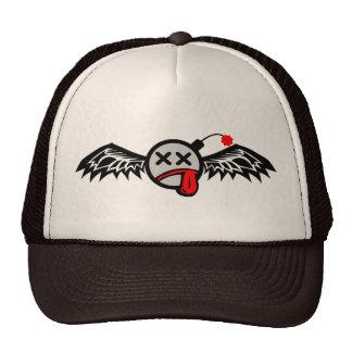 Wings Bomb Hat