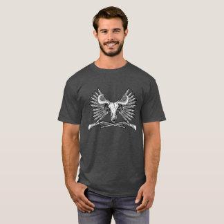 Wings Buffalo Shotgun T-Shirt
