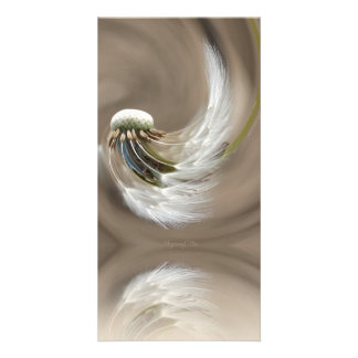 """Wings"" by mysteryella Photo Card"