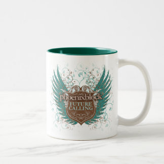 Wings Logo 11 oz. Mug