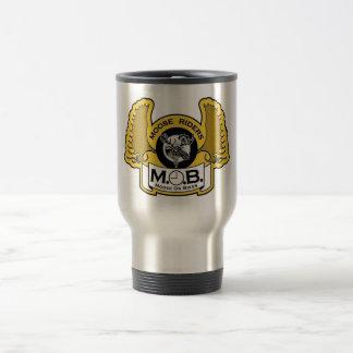 Wings MOB Travel Mug