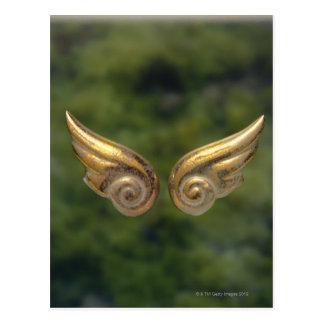 Wings of Angel Postcard