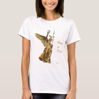 Wings of Desire T-Shirt