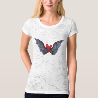 Wings of Love T-Shirt