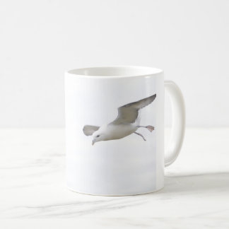 Wings Plain for your own text Coffee Mug