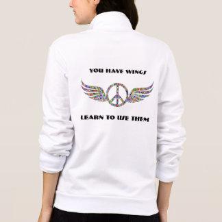 Wings Shirt
