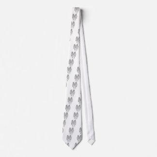 Wings Tie