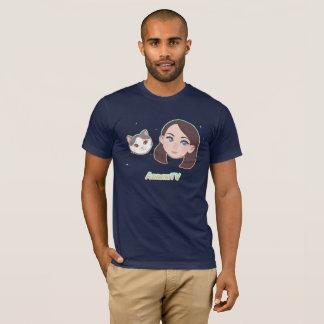 Wini and Matty American Apparel T-Shirt