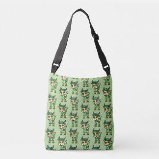 Wink Cow (YxG) Crossbody Bag