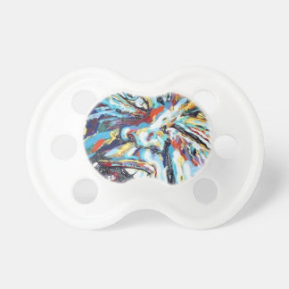 WINK BABY PACIFIERS