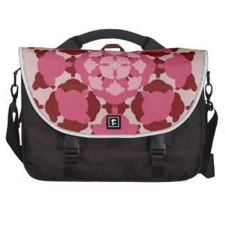 Wink sheep pattern mandala bag for laptop