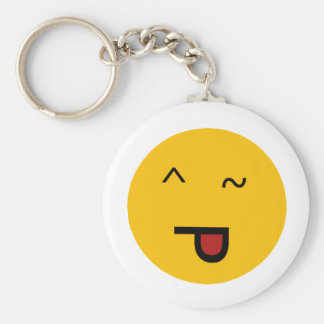 Wink STO Keychain