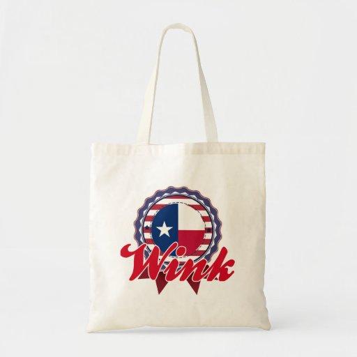 Wink, TX Bag