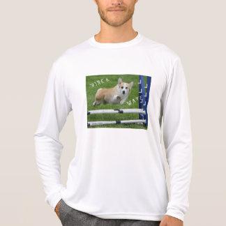 Wink Wave Sport Performance shirt