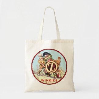 Winkie Con 2011 - Pirate Tote Bag