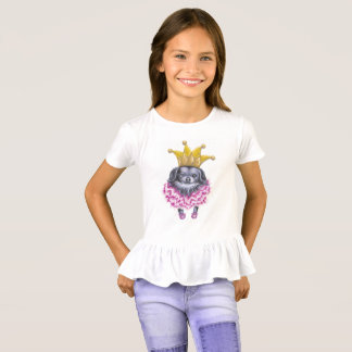 Winkie Ruffle T-shirt