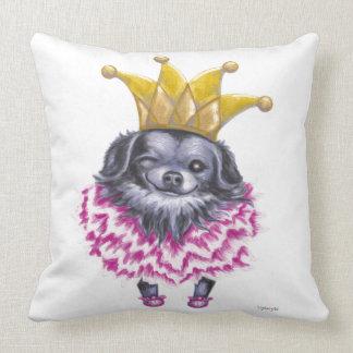 Winkie Throw Pillow