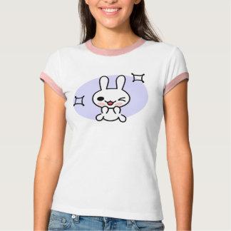 Winking Bunny T Shirts