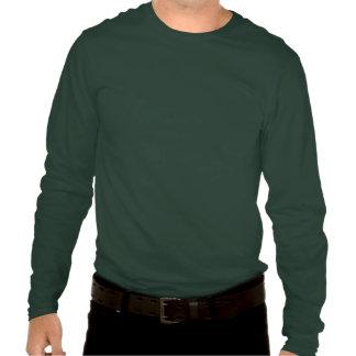 Winking Leprechaun Skull: Shenanigans 2 Tshirt