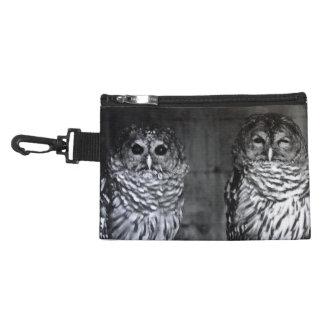 Winking Owl Accessory Bag