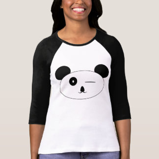 Winking Panda Shirt