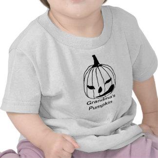 Winking Pumpkin T-shirts