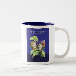 Winky and Wonder Mug