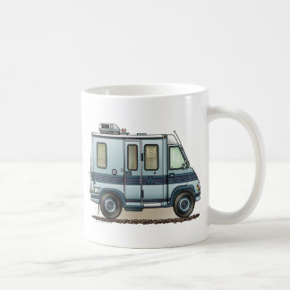 Winnebago LeSharo Camper RV Coffee Mug
