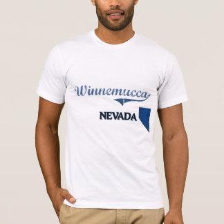 Winnemucca Nevada City Classic T-Shirt