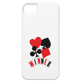 Winner iPhone 5 Cover