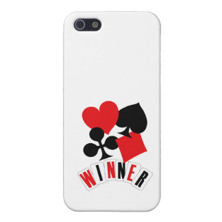 Winner iPhone 5 Covers