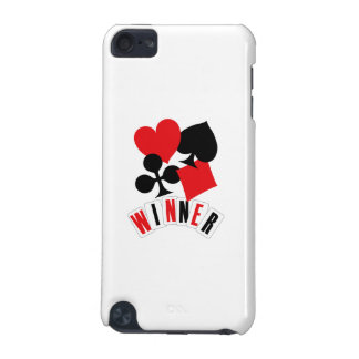 Winner iPod Touch (5th Generation) Case
