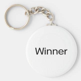Winner Keychain