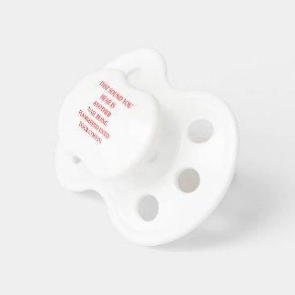 winner pacifier