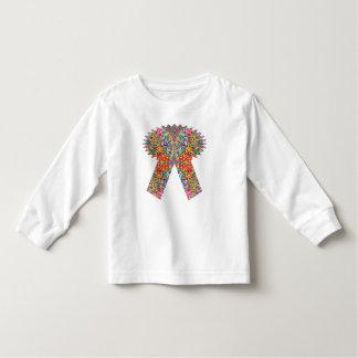 Winner Ribbon Award Reward Success Toddler T-shirt