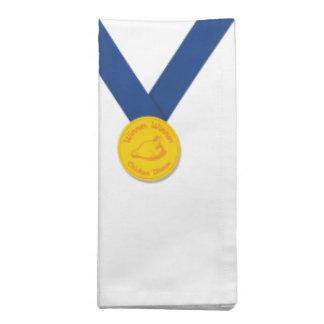 Winner Winner Chicken Dinner Napkin
