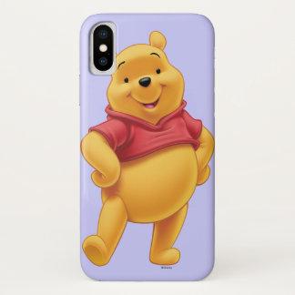 Winnie the Pooh 10 iPhone X Case