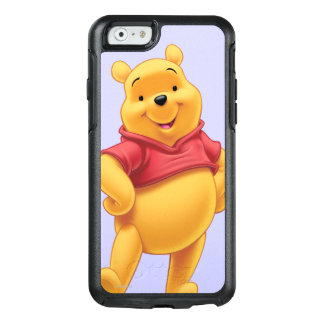 Winnie the Pooh 10 OtterBox iPhone 6/6s Case