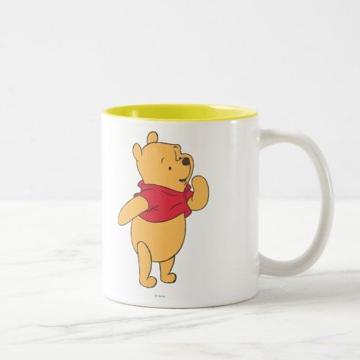 Winnie the Pooh 11 Coffee Mug