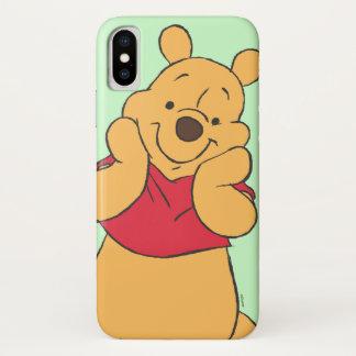 Winnie the Pooh 12 iPhone X Case